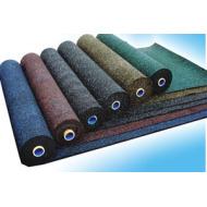 Colorful Anti-Slip Rubber Rolls