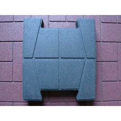 Rubber Tiles For Path