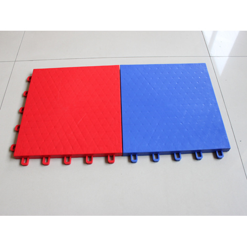 Synthetic outdoor sport flooring china modular sports for Sports flooring