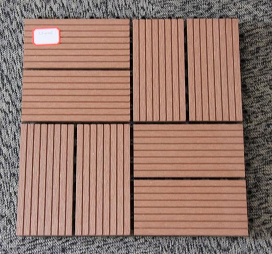 Interlocking wpc deck tiles china wpc flooring manufacturer hangzhou green field import - Interlocking deck tiles on grass ...