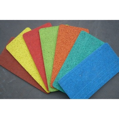 Colorful EPDM Rubber roll