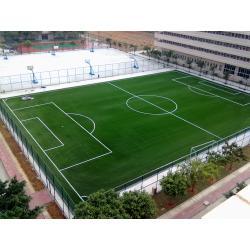 Artificial Grass Turf For Football court