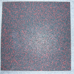 EPDM Dotted Rubber Mat