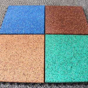 Compound EPDM Rubber Mat