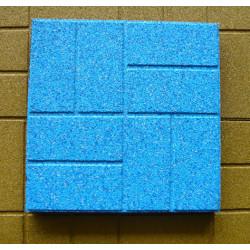 EPDM Rubber Paver Tile