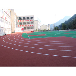Running Track Project