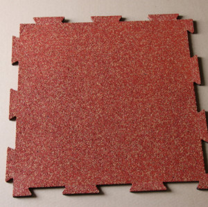 Interlocking Rubber Mat/matting