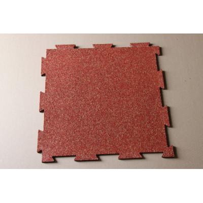 Interlocking Rubber Mat/matting