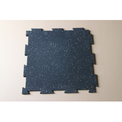 Interlocking Rubber Mat/rubber flooring