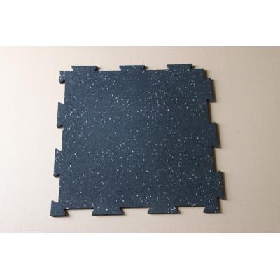 Interlocking Rubber Mat/rubber flooring
