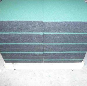 50*50*7cm rubber floor tiles