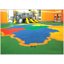 EPDM Rubber Granules For Playground
