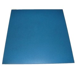 1m*1m15mm Recylced Rubber Mat