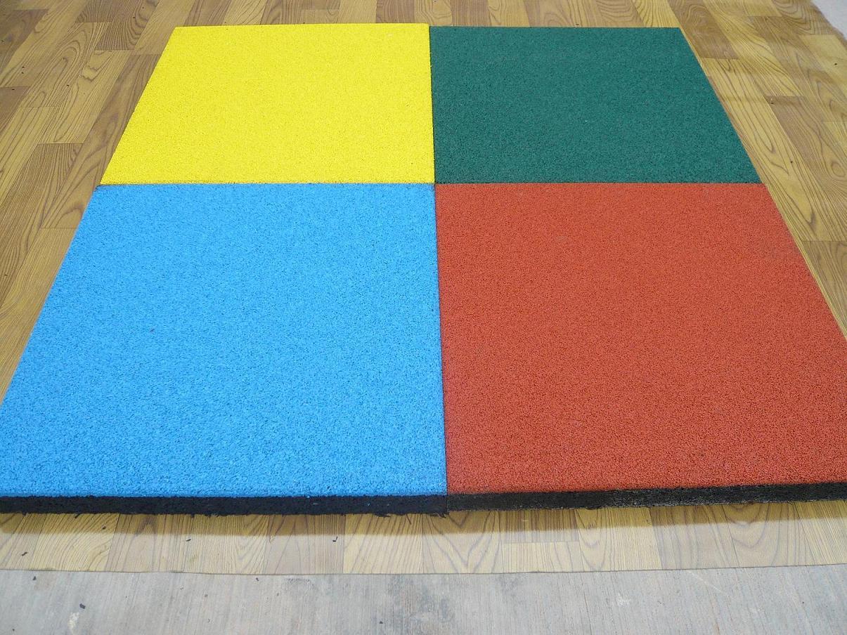 Epdm Rubber Tile China Rubber Floor Tiles Manufacturer