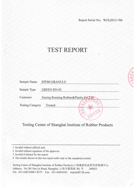 performance test1