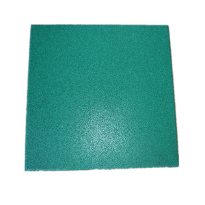 Rubber Floor Tiles