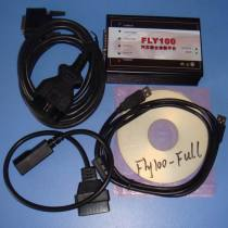 Honda FLY100 Locksmith version