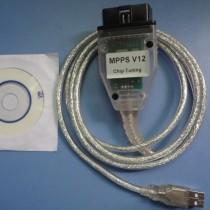 MPPS v12 Chip Tuning