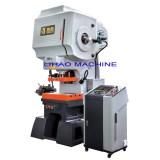30ton mechanical C frame high speed press machine