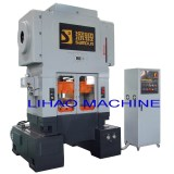 30ton mechanical H frame high speed press machine