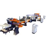 0.2-3mm full automatic slitting line
