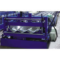 LH-90-306-918 roof boarding roll forming machine