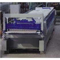 austenite rolling gate LH16-84-755 type machine