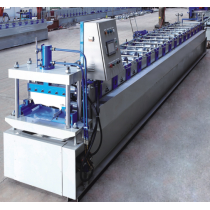 Lh66-470 type roll forming machine