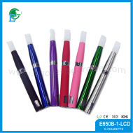 2011 Newest design LCD EGO-T Electronic Cigarette Kit