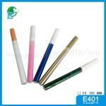 Classic mini electric cigarette E401 factory price