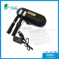 EGo Tank electronic cigarette with huge vapor