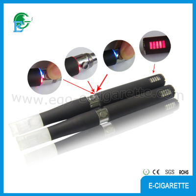 Variable Voltage eGO-T E Vapor Cigarette E650B-1-VV