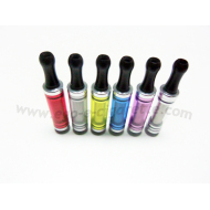 Dual Coil Tank 510 Clearomizer