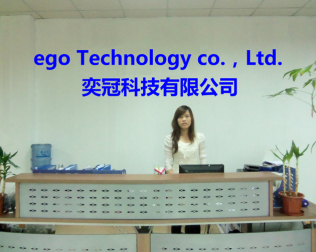 SHENZHEN EGO TECHNOLOGY CO., LTD.