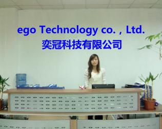 SHENZHEN EGO TECHNOLOGY CO., LTD.