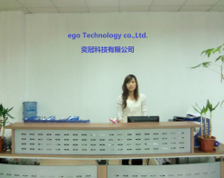 EGO TECHNOLOGY CO., LTD.