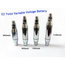 E сигарета поворот переменная Напряжение аккумулятора (E2)