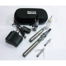 эго-C Twist В.В. батареи Ясно электронной сигареты распылителя