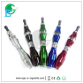 Color 6ML EGO-E2 Clearomizer ecig