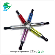 510 Dual Coil Tank Clearomizer