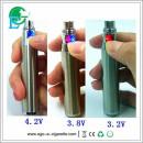 2014 hot selling Mini eLiPro Mod vv battery