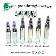E2 5Pin Pass through battery