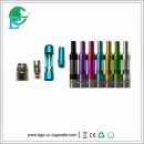 different colors bdc atomizer double coil airflow atomizer