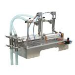 双头液体液体灌装机