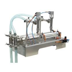 BNSDLF Doubl cabezales de máquinas de oficina Liquid