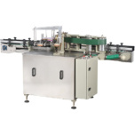 Automatic Glue Labelling Machine