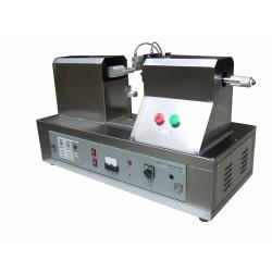 Tubo de plástico por ultrasonidos máquina de sellado