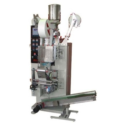 Automatic Tea-Bag Packing Machine con Tag Tema y sobres