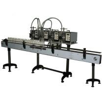 Digital Filling Machine-4 heads on line