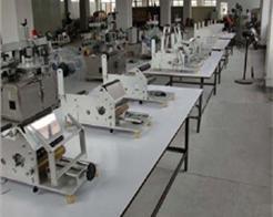 WENZHOU ProPaks MACHINERY CO